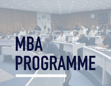 DePaul MBA Banner