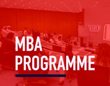 Strathclyde MBA Banner