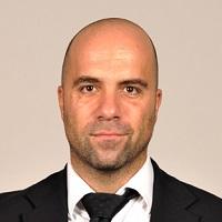 Dr. Christos Gatzoulis