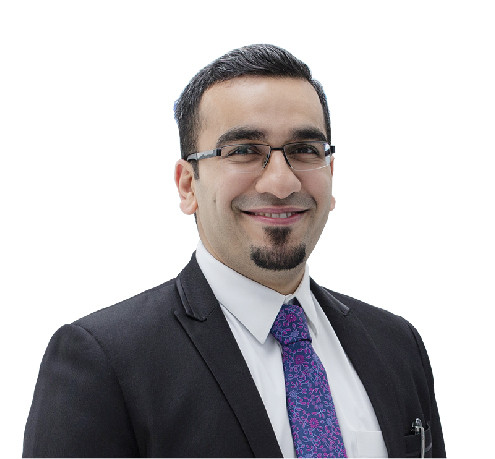 Mujtaba Khalid