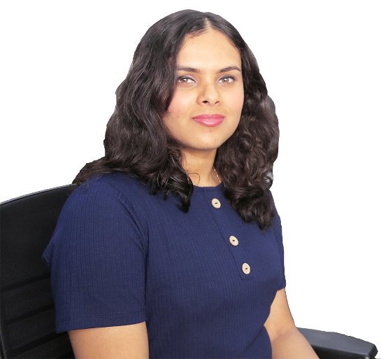 Meera Sadasivan