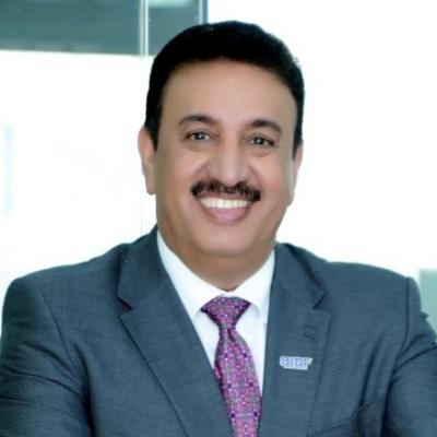Dr. Ahmed Al Shaikh