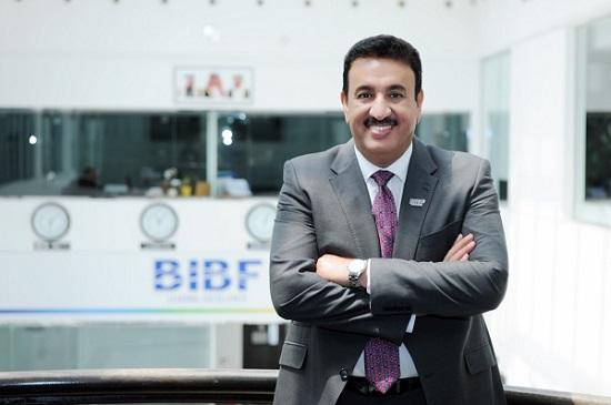 Dr. Ahmed Al Shaikh - BIBF Director