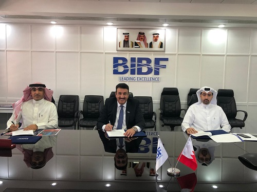 BIBF News