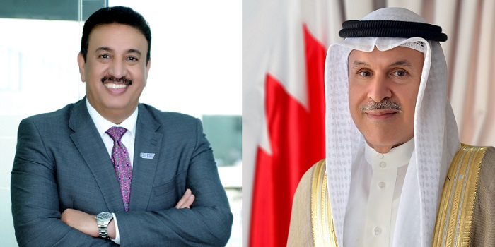 BIBF Director & Governor of Capital Governorate