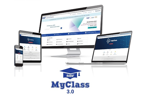 BIBF MyClass 3.0