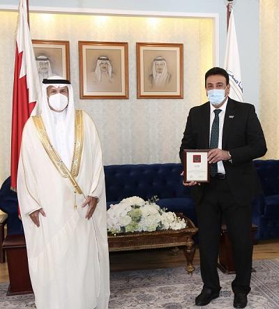 Sh. Hisham & Dr. Ahmed