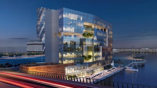 BIBF New Building