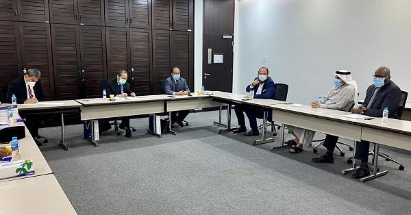 Islamic Board Training
