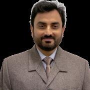 Syed Amir Zahid