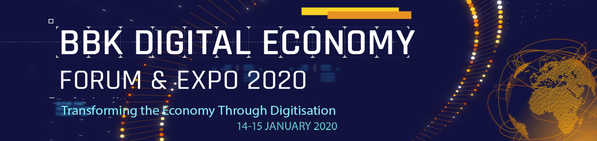 BBK Digital Economy Forum