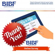 online survey-01 THANK YOU