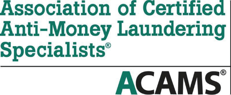 acams laundering money anti certified aml cams association partners bibf specialist specialists international exam take before read 23rd crime financial